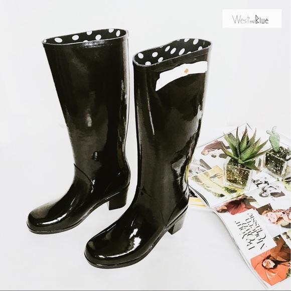 de3ba52008ae kate spade Shoes - ⚡️flash sale!•KATE SPADE• ♤️polka dots rain